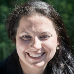 Lisa Mejia, ANV Board Member