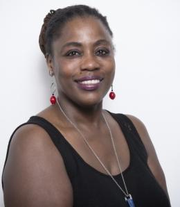 Omolade Roddy, ANV Board Member