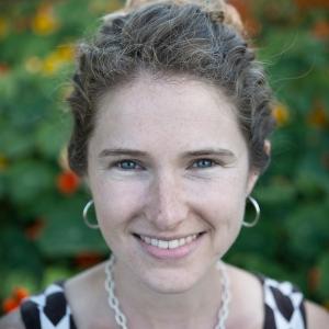 Stephanie Radbill, ANV Board Member